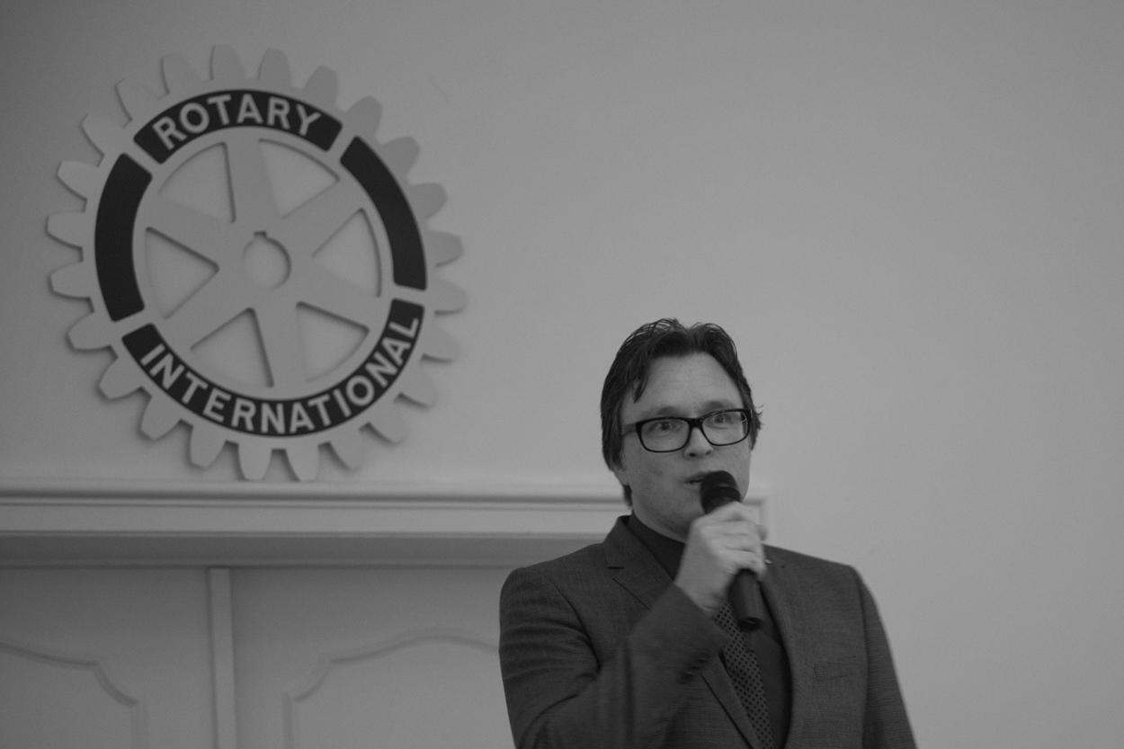 Rotary Club Herentals